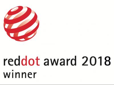 Die Sieger des Red Dot Award: Product Design 2018 stehen fest